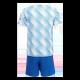 Manchester United Jersey Custom Away Soccer Jersey 2021/22