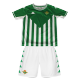 Real Betis Jersey Custom Home Soccer Jersey 2021/22