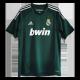 Real Madrid Jersey Custom Third Away Soccer Jersey 2012/13