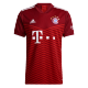 Bayern Munich Jersey Home Soccer Jersey 2021/22