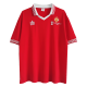 Manchester United Jersey Home Soccer Jersey 1977