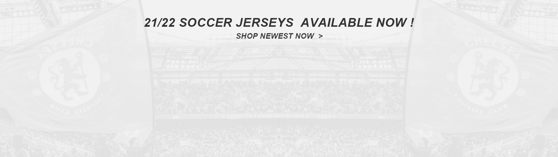21/22 Soccer Jerseys  Available Now !