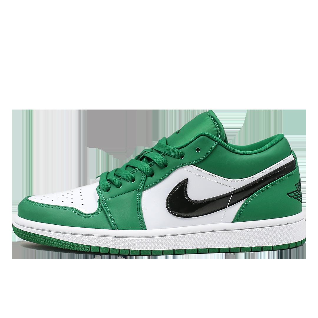AIR JORDAN 1 LOW GS 'PINE GREEN'