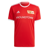 1. FC Union Berlin Jersey Home Soccer Jersey 2021/22
