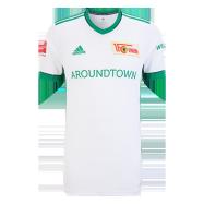 1. FC Union Berlin Jersey Third Away Soccer Jersey 2021/22