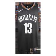 Brooklyn Nets Jersey HARDEN #13 NBA Jersey 2019/20