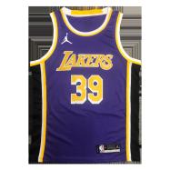 Los Angeles Lakers Jersey Dwight Howard #39 NBA Jersey