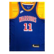 Golden State Warriors Jersey Klay Thompso #11 NBA Jersey 2021/22