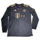 Bayern Munich Jersey Custom Away Soccer Jersey 2021/22