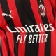 AC Milan Jersey Custom Home Soccer Jersey 2021/22