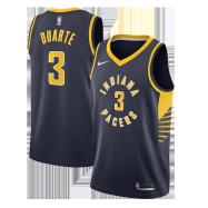 Indiana Pacers Jersey Chris Duarte #3 NBA Jersey