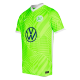 Wolfsburg Jersey Home Soccer Jersey 2021/22